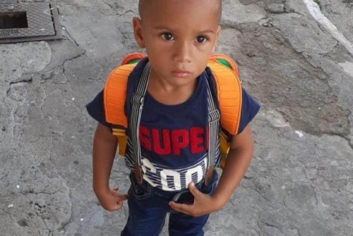 Lamentável: Menino de 3 anos morre após sofrer choque elétrico no interior da Bahia
